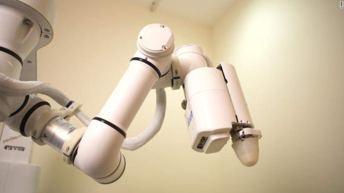 Современные технологии в традиционной медицине
