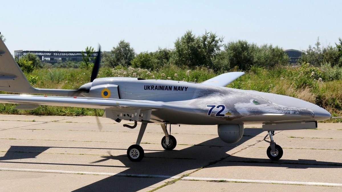 Україна закупить наступну партію турецьких безпілотників Bayraktar TВ2 - Інновації
