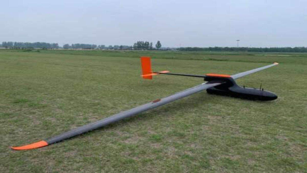 Потужне досягнення: у Китаї встановили світовий рекорд тривалості польоту дрона - Інновації