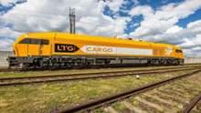 Литовська LTG Cargo відкрила компанію в Україні: подробиці