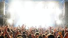 Укрзалізниця створила сайт про музичні події цього літа в Україні