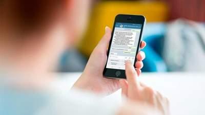 ДТЭК Сети запустил чат-бот для 12 миллионов жителей Украины