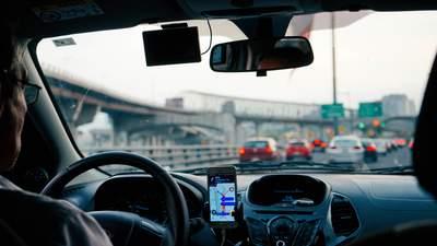 Компания Arrival разработает электромобиль для Uber