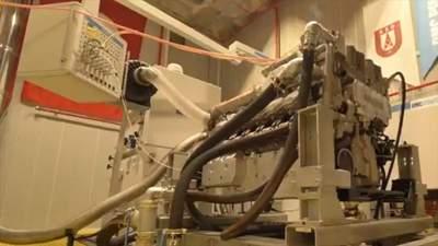 Туреччина успішно запустила власний танковий двигун: відео