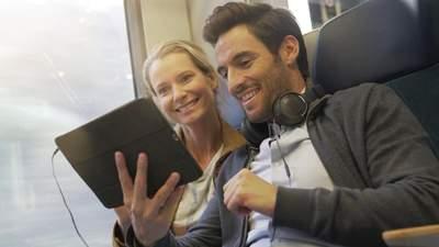 Усе життя – дорога: 5 фільмів, події яких відбуваються в потязі