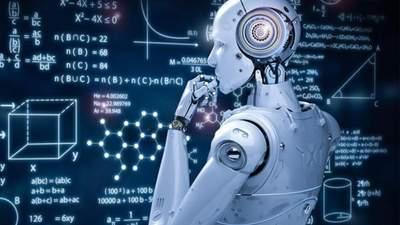 Україна має всі шанси стати лідером у сфері штучного інтелекту