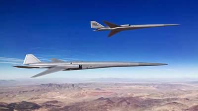 В США применят сверхзвуковые боевые дроны для обучения будущих пилотов