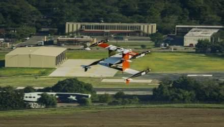 Американцы испытали систему предотвращения столкновения дронов: как она работает