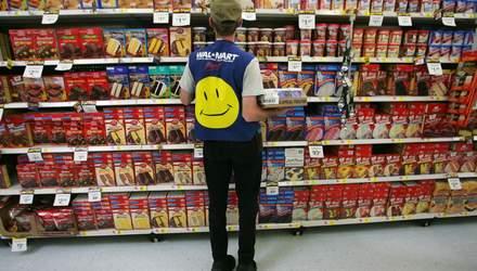 Не роботами единственными: крупнейшая в мире сеть супермаркетов не будет использовать машины