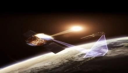 Airbus выиграл спутниковую миссию для измерения темпов глобального потепления: детали