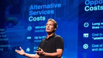 Сотрудники PayPal живут от зарплаты до зарплаты: реакция руководства