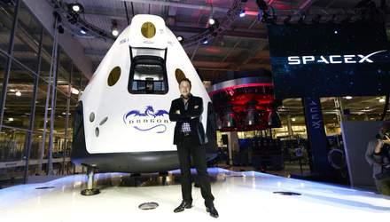 Илон Маск стал лучшим бизнесменом 2020: рейтинг Fortune