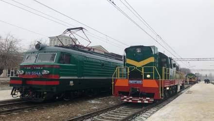 На Южной железной дороге появились модернизированные локомотивы: что улучшили