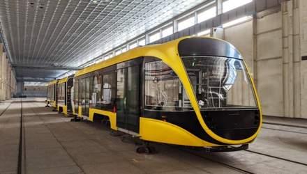 В Киеве появится 20 современных трамваев: поставщик, цена
