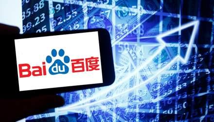 Китайский поисковик Baidu запускает производство электромобилей: что известно