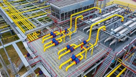 Благодаря инновациям в 2020 году ДТЭК Нефтегаз увеличил добычу газа на 11%