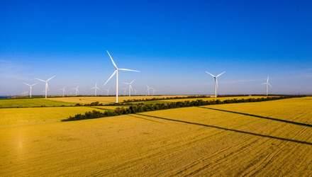 """Энергия будущего: как ДТЭК приближает """"зеленый переход"""" в украинской энергетике"""