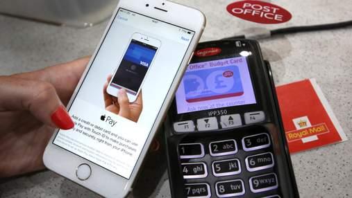 iPhone вместо терминала: Apple покупает новый стартап