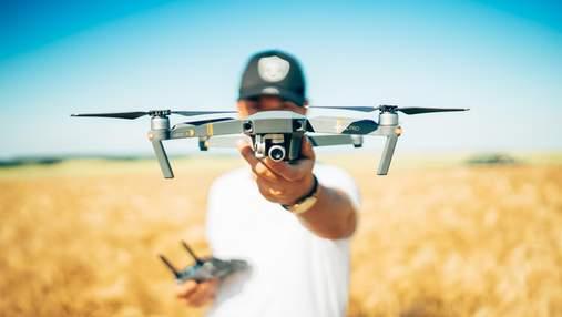 Украинская компания запустила собственный дронопорт: впечатляющее видео