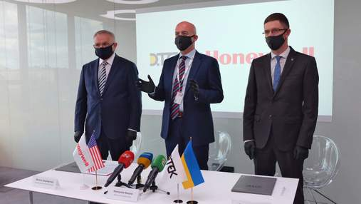 Впервые в Украине: ДТЭК устанавливает самую мощную промышленную систему накопления энергии