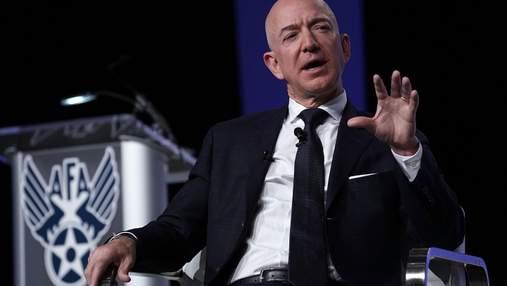 Миллиардер Джефф Безос рассказал, какие люди преуспевают в бизнесе