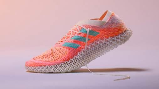Кроссовки будущего: новая обувь Adidas создал робот – впечатляющие фото, видео