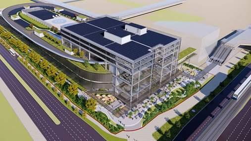 Hyundai інвестує 294 млн доларів у інноваційний центр в Сінгапурі: деталі