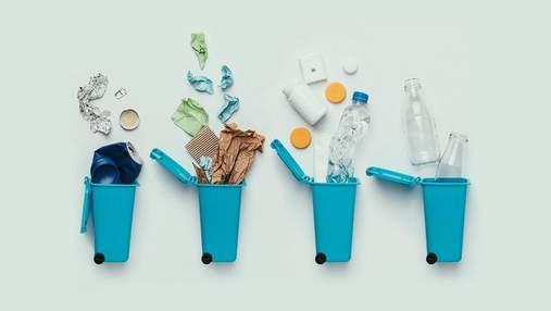 Как в Швейцарии: две киевлянки научили целый дом зарабатывать на сортировке мусора