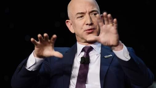 3 качества, которые Джефф Безос ищет в кандидатах на работу в Amazon