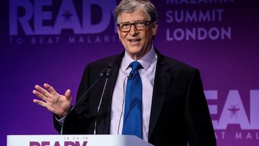 Деловой мир изменится: Билл Гейтс предположил, что нас ждет в будущем
