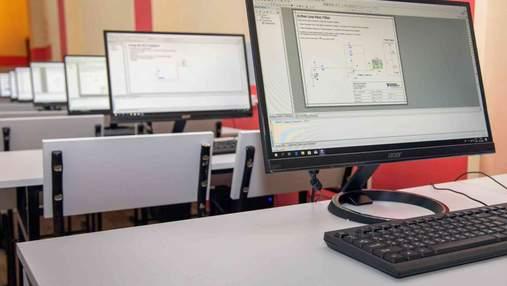 На Днепропетровщине открыли центр электротехнических технологий: чем особый