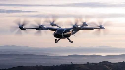 Стартап Joby Aviation готується до виходу на біржу: аеротаксі в дії – відео