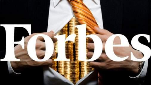 Українські компанії потрапили у рейтинг Forbes: визнані найкращими стартапами для роботи у США