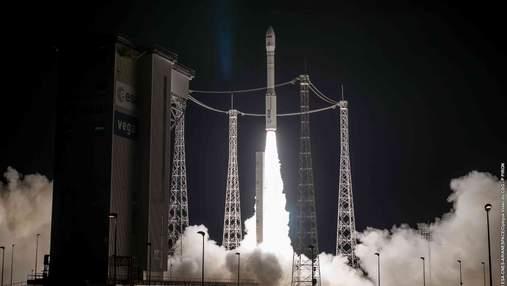 Майже на 6 мільйонів євро: Італія знову купує українські двигуни для ракети Vega