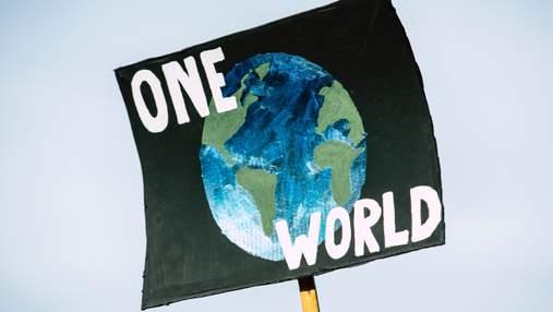 Це може зробити кожен: 10 способів допомогти планеті