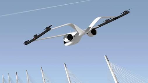 Volocopter испытает новое аэротакси, которое вместит до 4 пассажиров