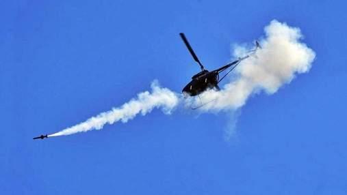 В Украине разработали первый ударный беспилотник-вертолет