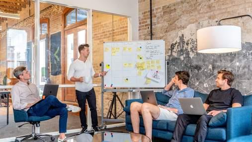 Без домашнього маркетингу та з фокусом на команді: 5 порад, як вивести стартап за кордон