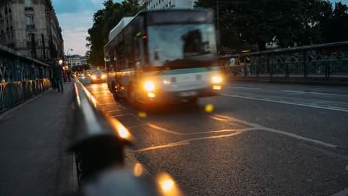 Общественный транспорт в Париже может стать полностью бесплатным