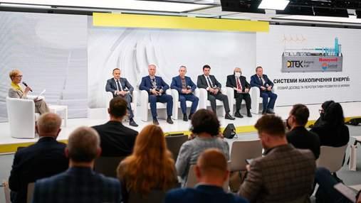 Шлях до трансформації енергетики: що таке Energy Storage та чому це потрібно Україні