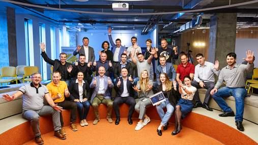 ДТЭК и Украинский фонд стартапов провели первое мероприятие по корпоративным инновациям