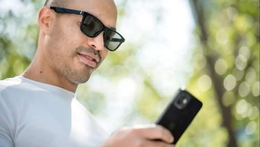 Розумні сонцезахисні окуляри: чим здивує новинка від Ampere