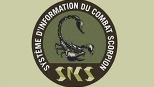 Французская армия получила боевую информационную систему SCORPION