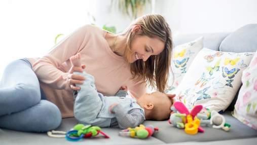 Які пристрої допоможуть мамі в догляді за дитиною: 5 корисних речей