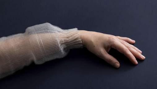 Ученые создали цифровое волокно, которое можно вшить в одежду и определять здоровье человека
