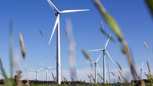 Канада хочет инвестировать почти 1 миллиард долларов в возобновляемые источники энергии