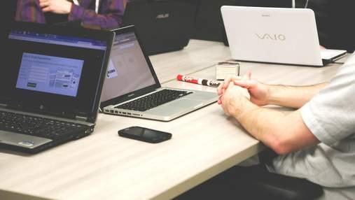 Винницкие стартаперы смогут получить финансирование на развитие собственного дела