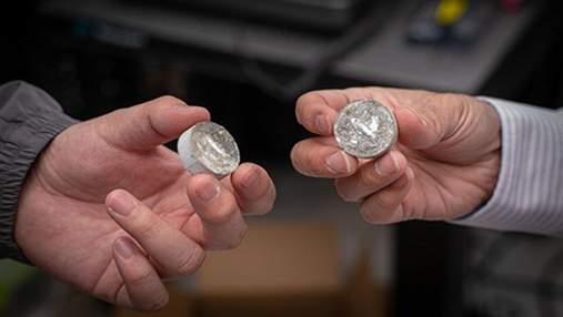 Ученые из США разработали сверхпрочный самовосстанавливающийся бетон