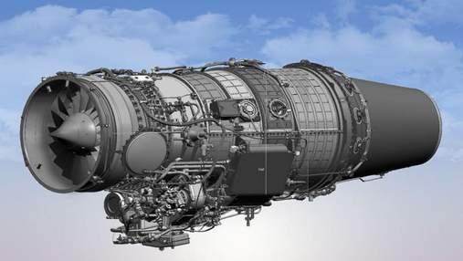 Украинцы создали новое оборудование для производства комплектующих к турбинам и авиадвигателям