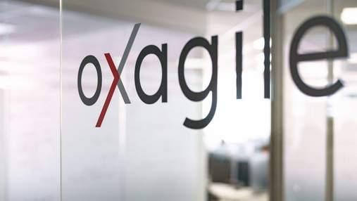 Американська IT-компанія Oxagile відкриває другий центр в Україні: шукають талановитих фахівців